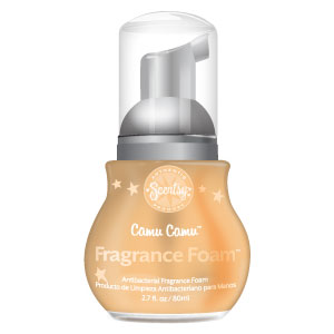 Scentsy Fragrance Foam